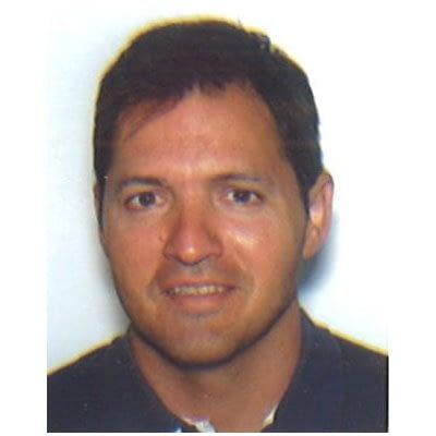 Alberto Gil Asesor Técnico en metodología de fútbol