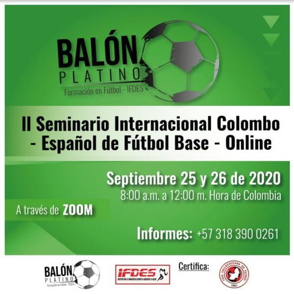 Congreso online en Colombia