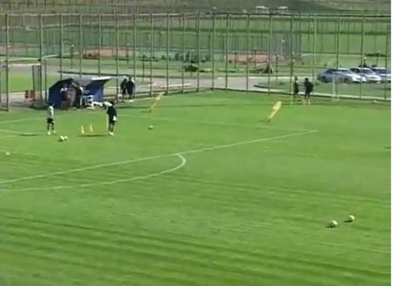 Preparación Física para Fútbol Profesional